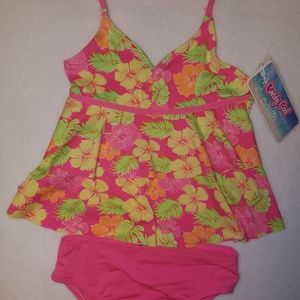 Candy Girl Swim